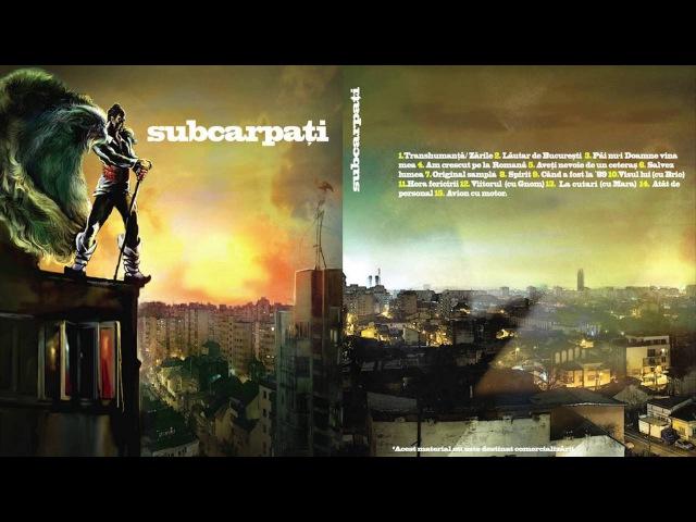 08 - Subcarpati - Doina spiritului
