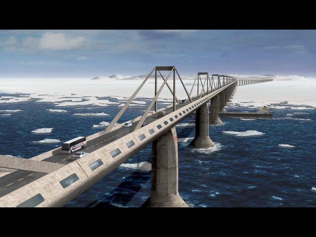 Три моста, которые могут изменить судьбу Дальнего Востока