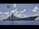 Pyotr Velikiy Peter the Great The Most Powerful battlecruiser In The World - Пётр Великий