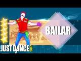 Bailar - Deorro Ft. Elvis Crespo