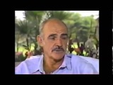 Sean Connery interview with Barbara Walters (FULL)