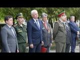 Абдул Азиз Мераджуддин и Владимир Ефимов - Шуя - Юнармия