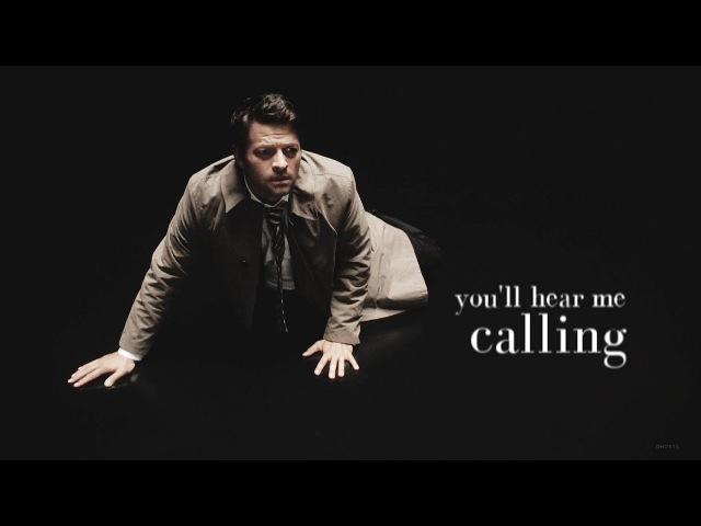Dean cas || hear me calling