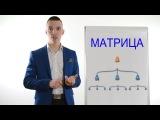 Урок 25. Подробный разбор Матрицы. Матричное вознаграждение Air Bit Club.