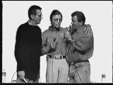 DeForest Kelley, Leonard Nimoy, William Shatner 1995 part 3