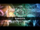 DON P - Gangsta beat with hook FREE instrumental (Gangsta rap hiphop beat, bass, 808, nice melody)