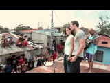 Russian girl and American guy sing ANAK by Freddie Aguilar - I LOVE OPM