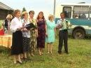 2004 г. Праздник в деревне Монастыриха Нюксенский район Вологодская область