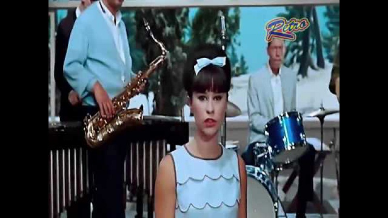 Astrud Gilberto Stan Getz - The girl from Ipanema (videoaudio edited restored) HQHD