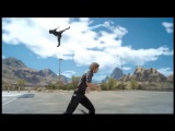Final Fantasy XV: Episode Ignis - Extra Battle (PS4/Xbox One)