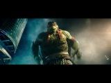 Shell Shocked TMNT FAN MADE VIDEO Juicy J, Wiz Khalifa, Ty D