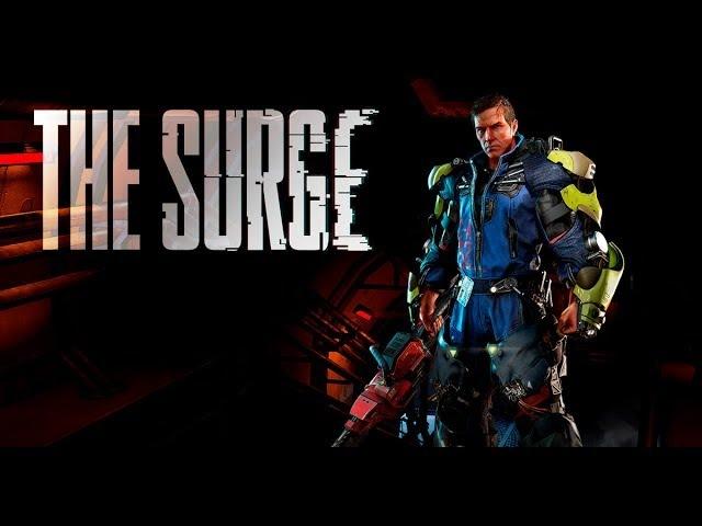 The Surge 19 Экзокостюм CREO ex02