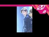 [MPD직캠] 엔시티 유 루카스 직캠 BOSS (NCT U LUCAS FanCam)   @MCOUNTDOWN_2018.2.22