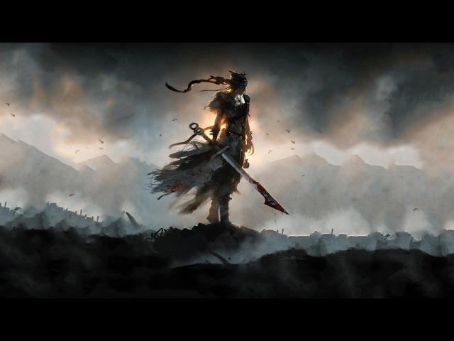 Most Epic Viking Nordic Folk Music | Danheim
