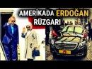 Amerika'da Erdoğan Rüzgarı (Erdoğan Amerika'ya İndi)