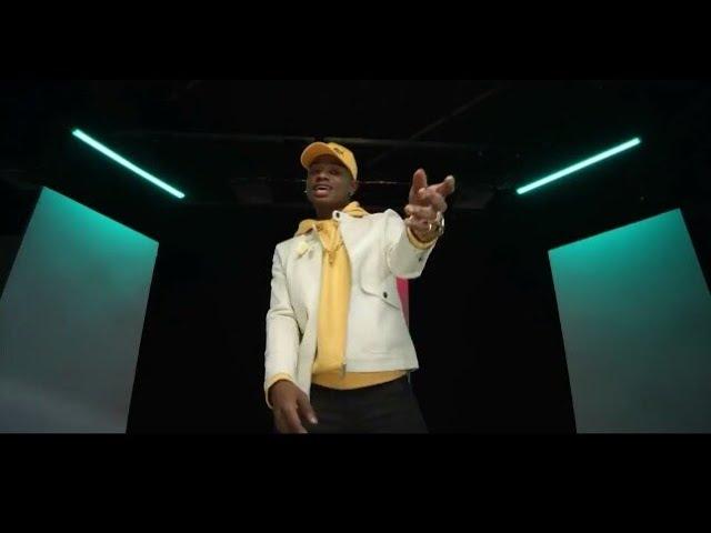 [Afro] Lil Kesh - Dangerous