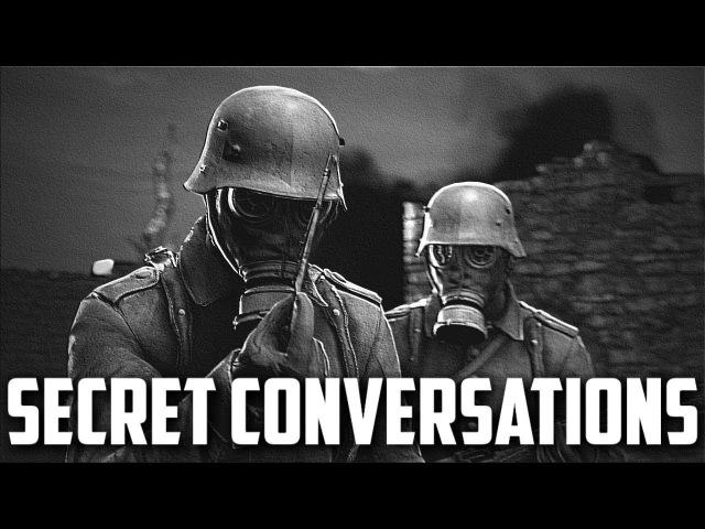 SECRET CONVERSATIONS in BF1 | Battlefield 1 Hidden Details (PART 15)