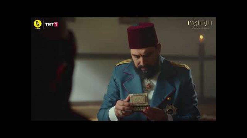 Payitaht Abdülhamid 25.Bölüm - Sandık Açılıyor..