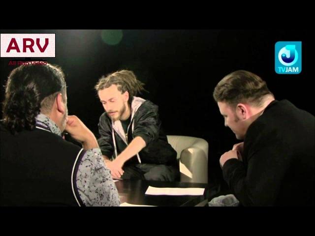 Децл об отношениях с Тимати на ARV All Rap Video