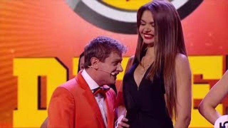 Самая красивая девушка в мире победительница лучший подарок парню Дизель шоу Дизель Студио