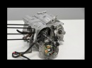 4 stroke engine YCF stop motion