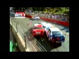 ATCC/V8 Supercar Crashes from 1990s and early 2000s