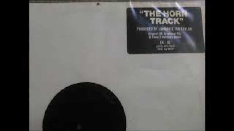 Tim Taylor - The Horn Track (Original UK Breakbeat Mix)