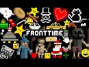 Garry's Mod | fronTTime / JustWeel / Pootis phone | to be continued ( 2017 version =D )