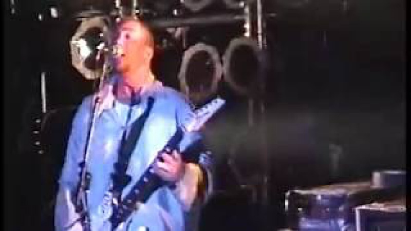 KORN - May 7, 1995 -Electric Ballroom - Knoxville, TN (UPGRADE FROM MASTER TAPE!)