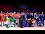 VTBUnitedLeague • VTB LEAGUE RISING STARS GAME 2018