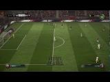 Прохождение FIFA 18 карьера за Игрока: Геральта из Ривии - Часть 52: 1/2 финала кубка Италии