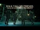GDC 2018 Flash Forward: Walk Tall, My Friends: Giving Life to AI-Buddies in 'Final Fantasy XV'