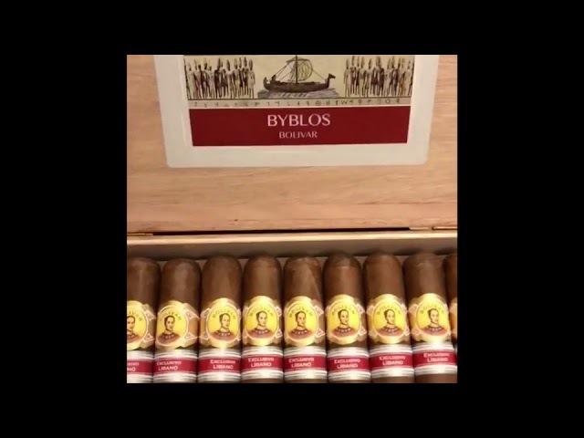 Для любителей региональных сигар