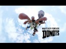 Donots - Whatever Forever
