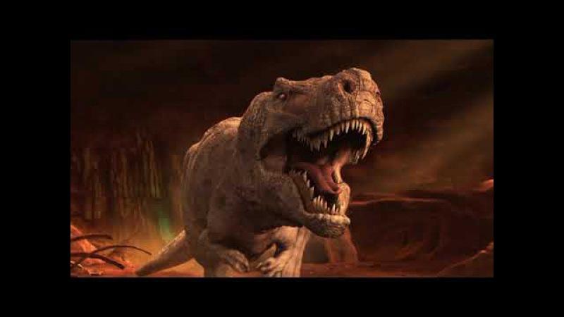 Ядерный удар 18-19 века..Динозавры или Ложь историков 5
