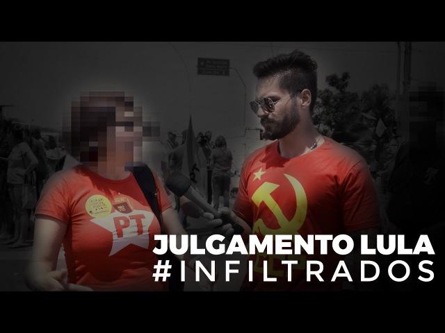 Cobertura do Julgamento de Lula | OSINFILTRADOS