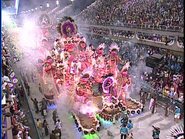Compacto Oficial Carnaval 2006 - Estação Primeira de Mangueira