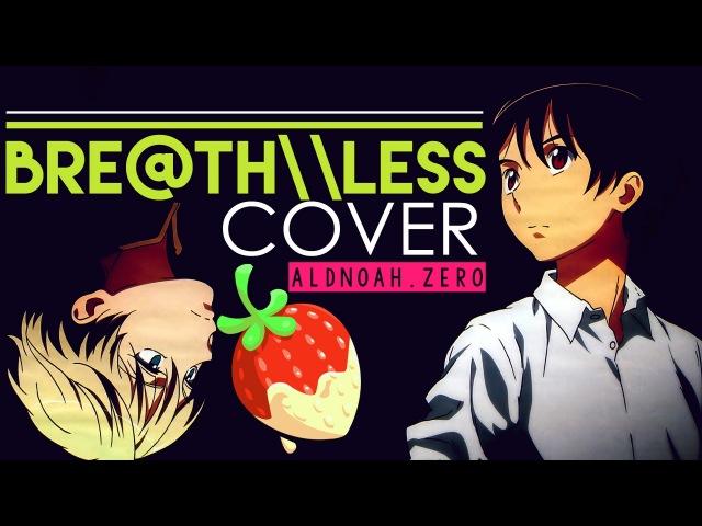 Bre@th\\less - Aldnoah.Zero (Cover by Sapphire) -a0v ver.-