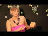 Эротический массаж женских гениталий  Erotic massage of the female genitals
