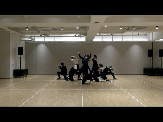 NCT 127_ 2017 MAMA INTRO PERFORMANCE