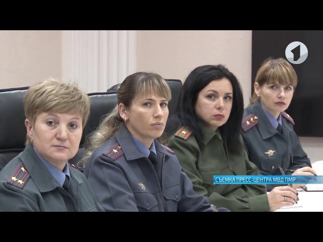 В системе МВД завершается аттестация сотрудников