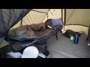 Отзыв покупателя о палатке 101 3 MAN EastShark