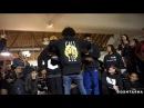 Les Twins SF   ft. Criminalz Crew