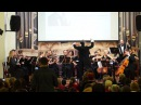 Международный фестиваль памяти Л. Мирчина - А. Вивальди — Концерт для струнных RV...