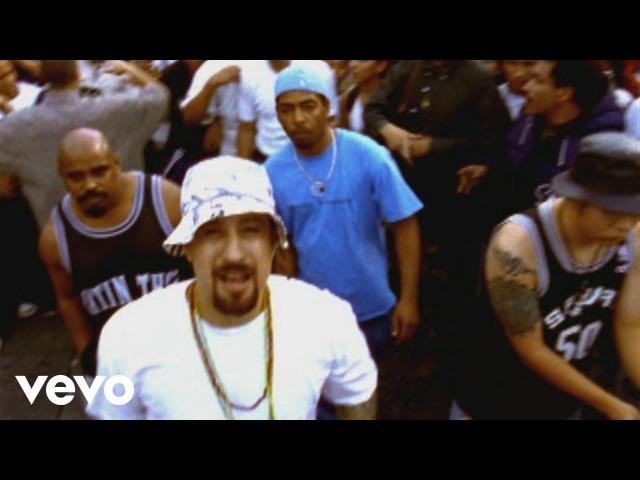 Cypress Hill - No Entiendes La Onda (How I Could Just Kill A Man) (Video)