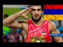 ARTUR Aleksanyan MIHRAN Arutyunyan olimpiada rio 2016