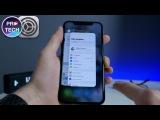 Секреты, советы и скрытые функции iOS 11.2 и новее, iPhone X и позабытый Must Have! | ProTech