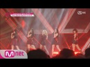 Produce 101 Girls' Unexpected Charm Group 1 miss A ♬ Bad Girl Good Girl EP 04 20160212