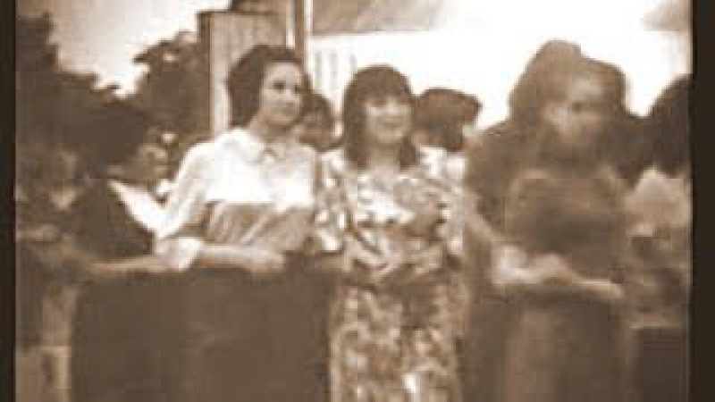 Мясоедовская улица.Попурри(Танцы 70-е)