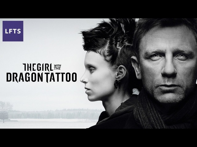 The Girl with the Dragon Tattoo — Breaking Convention